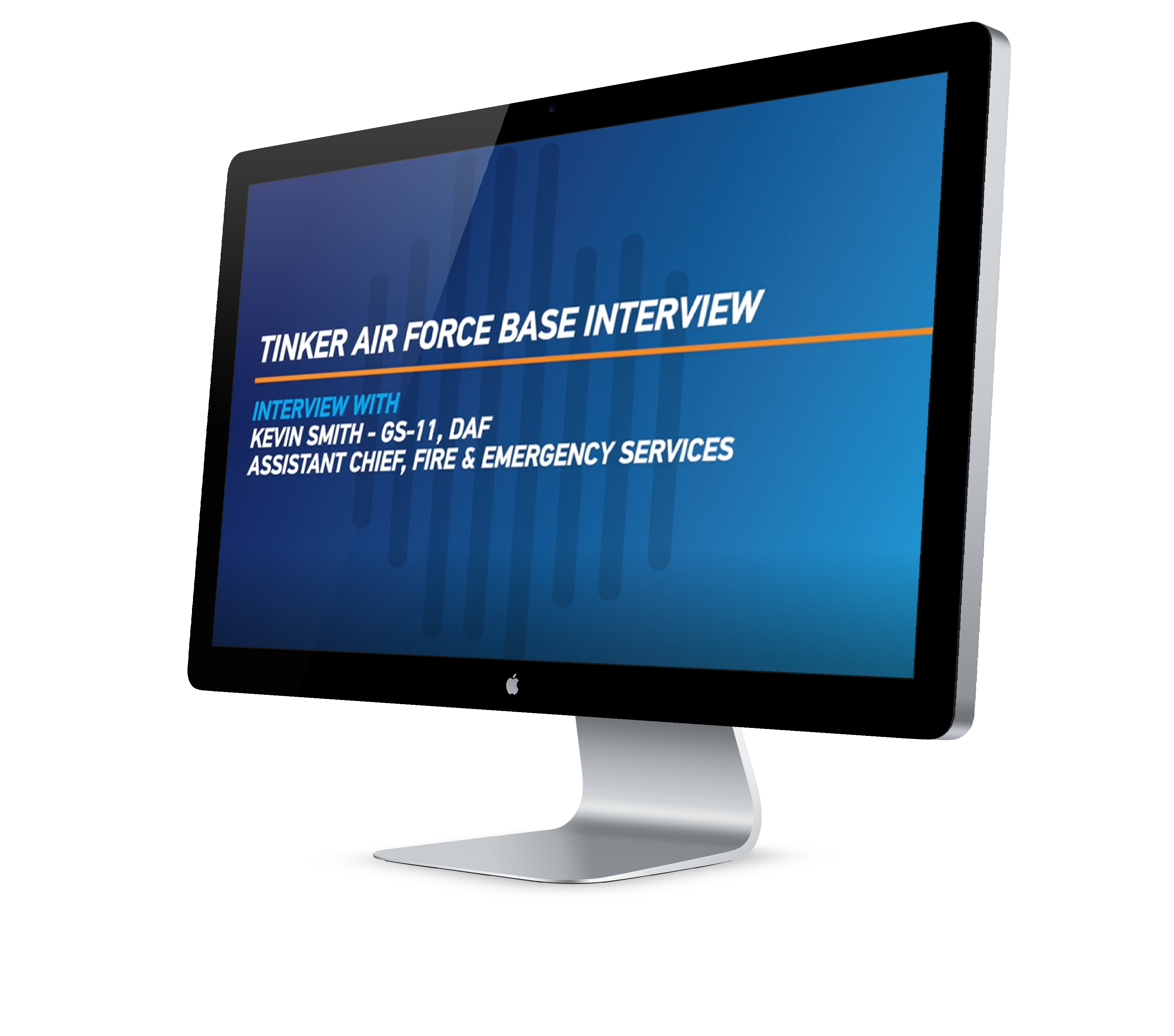 tinker air force base interview