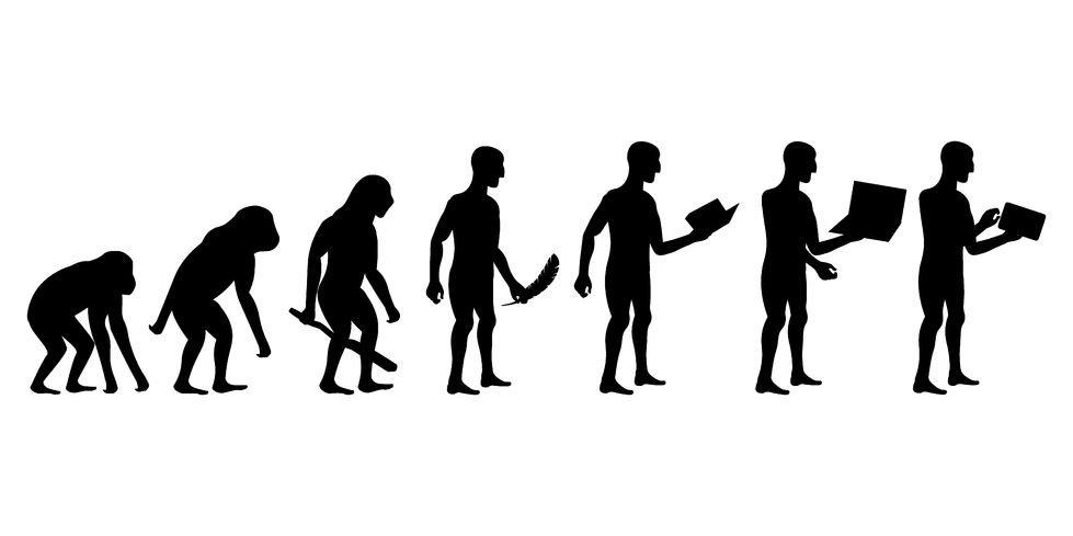 IVR evolution